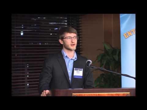 Entrepreneurship Lab Opening Ceremony - Jeremy Pease