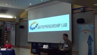 2017 Thirteenth Annual Pace Pitch Contest - Opening Remarks
