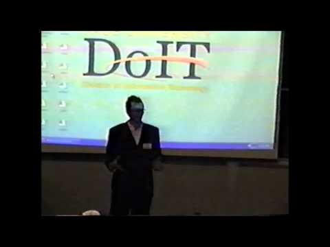2004 Inaugural Pace Pitch Contest - Charles Stucklen