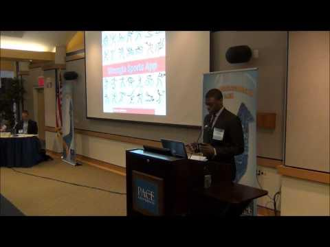 2013 Ninth Annual Pace Pitch Contest  - Wrangle Sports - Darren Alphonse
