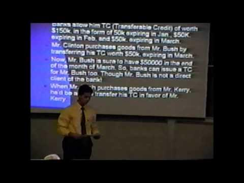 2004 Inaugural Pace Pitch Contest - Prakash Kasat