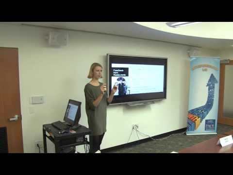 Entrepreneurial Implementation Fall 2015: Foodie Out Loud (Presentation 4 Of 10)