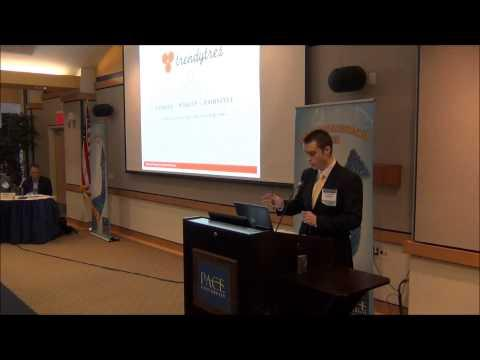 2013 Ninth Annual Pace Pitch Contest - Trendytres - Marcelo Zimmler