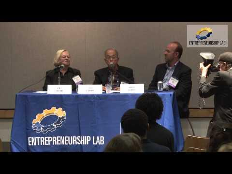 02 Ted And Pat Levine Proof Of Concept Entrepreneurship Initiative