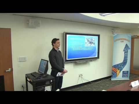 Entrepreneurial Implementation Fall 2015: YesChef Restaurant Consultancy (Presentation 1 Of 10)