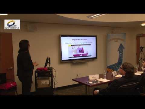 Entrepreneurial Implementation Fall 2014: Sheer Stock (Presentation 1 Of 9)