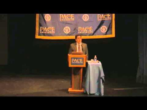 2009 Sixth Annual Pace Pitch Contest - Introduction