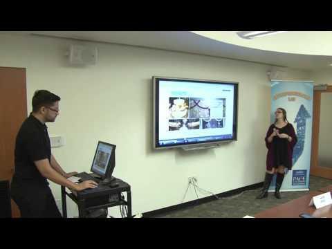 Entrepreneurial Implementation Fall 2015: Casa De Royal (Presentation 2 Of 10)