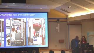 2018 Fourteenth Annual Pace Pitch Contest -@Pace Augmented Tour -Kenneth and  Stephanie