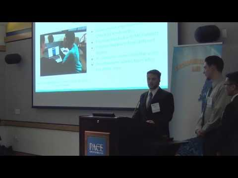 2016 Twelfth Annual Pace Pitch Contest - Pitch 4 MS Keyboard T13 - Brandon (7 Of 10)