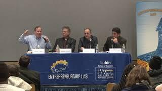 Third Annual Entrepreneurship Panel: Decision-making under Uncertainty
