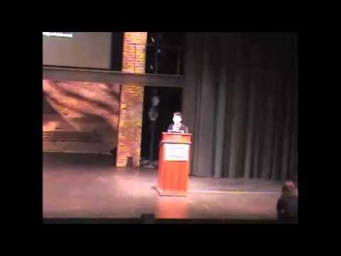 2005 Second Annual Pace Pitch Contest - ITV - Yves Yakoubyan