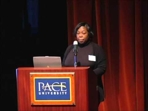 2006 Third Annual Pace Pitch Contest - Applied Learning Initiative - Nicole S. Kendall