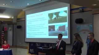 2017 Thirteenth Annual Pace Pitch Contest-VR Discover-Ricky Harris