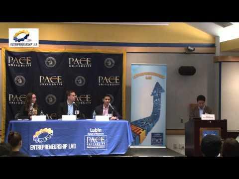 Entrepreneurs Roundtable (2016) - Panel Discussion
