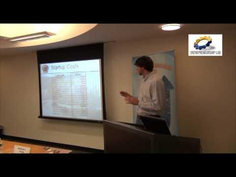 Entrepreneurial Implementation Fall 2012: Wapsi 67 Brewing Company (Presentation 7 Of 7)