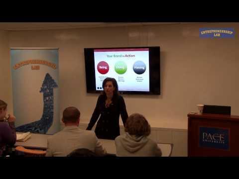 Brand Mapping Process By Karen Leland