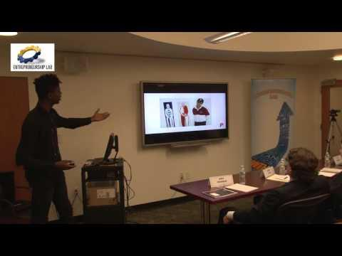 Entrepreneurial Implementation Fall 2014: Pusher (Presentation 6 Of 9)