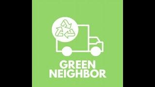 2020 The Sixteenth Annual (Virtual) Pace Pitch Contest - Green Neighbor