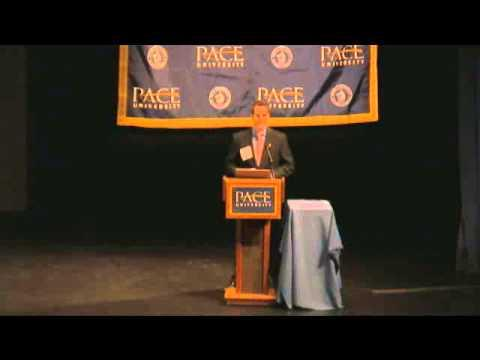 2009 Sixth Annual Pace Pitch Contest - Tears For Life - Jared Greer