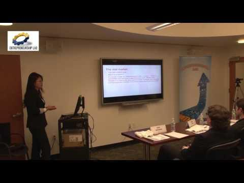 Entrepreneurial Implementation Fall 2014: Ginseng Tea (Presentation 8 Of 9)
