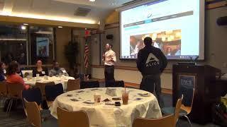 Entrepreneurship Networking Event