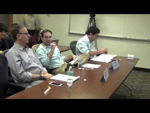Entrepreneurial Implementation Fall 2015: Shop & Drop (Presentation 5 Of 10)