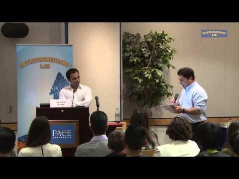 Entrepreneurs Roundtable - Session 1 Q&A From Professor Bruce Bachenheimer (3 Of 16)