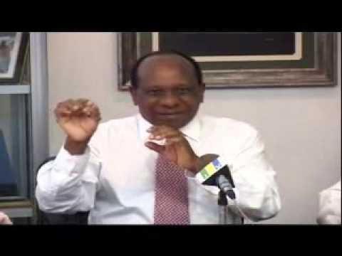 Reginald Abraham Mengi - Founder And Executive Chairman Of IPP Group