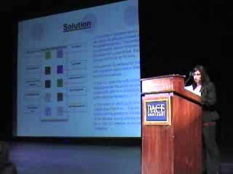 2008 Fifth Annual Pace Pitch Contest - Speak Assistant - Anita Jagtiani