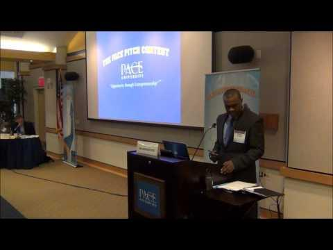 2013 Ninth Annual Pace Pitch Contest - B100 Production Facility - Geordi Taylor