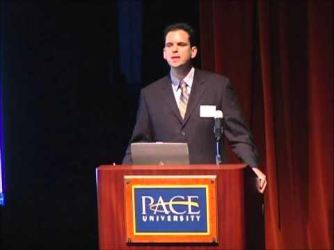 2006 Third Annual Pace Pitch Contest - The Satya Initiative  - Art Gillman