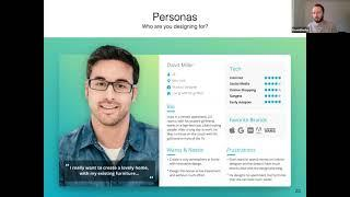 Pace Mobile App Design Contest 9.0 - Kevin Dierks on UX/UI