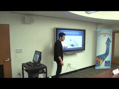 Entrepreneurial Implementation Fall 2015: Liv Housing (Presentation 10 Of 10)