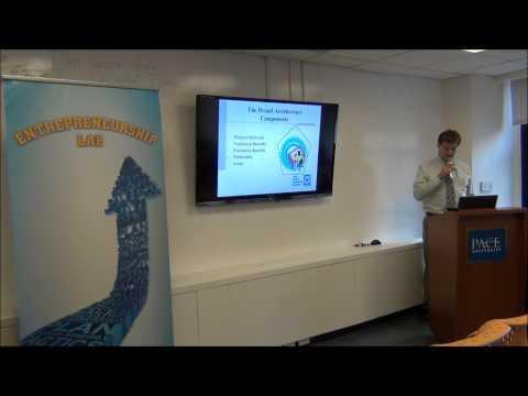 Workshop On Branding New Ventures