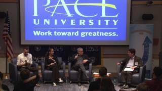 Entrepreneurs Roundtable (2017) - Panel Discussion