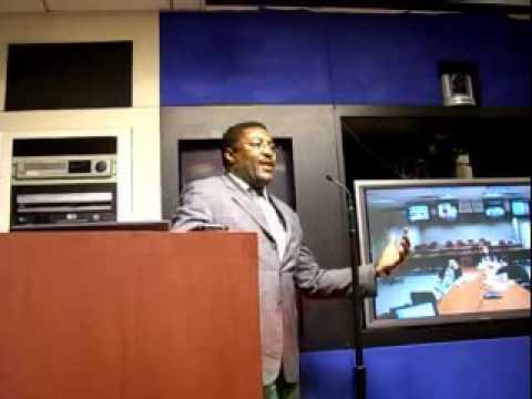 Modest Mero - Talk About Tanzania