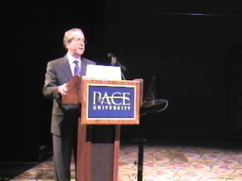 2011 Seventh Annual Pace Pitch Contest - Introduction - Neil Braun