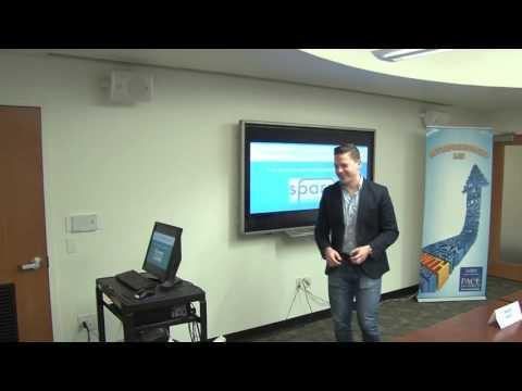 Entrepreneurial Implementation Fall 2015: Sparq Mobile Inc. (Presentation 9 Of 10)