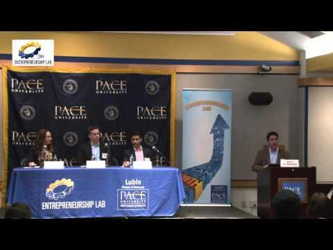 Entrepreneurs Roundtable (2016) - Introduction