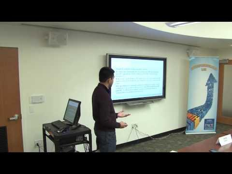 Entrepreneurial Implementation Fall 2015: LAX (Presentation 3 Of 10)