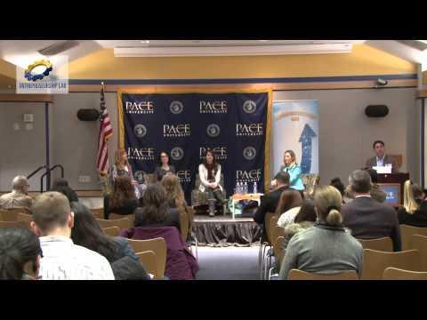 Pace Women Entrepreneurs Roundtable - Introduction