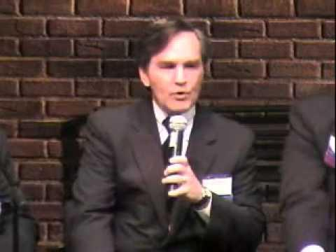 2005 Second Annual Pace Pitch Contest - Panel Discussion