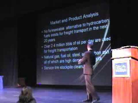 2008 Fifth Annual Pace Pitch Contest - Nyex - Joel Nybeck
