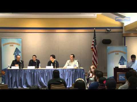 Entrepreneurs Roundtable - Session 2 Q&A From Professor Bruce Bachenheimer (7 Of 16)