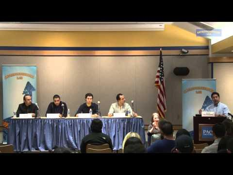 Entrepreneurs Roundtable - Session 2 Introductions (6 Of 16)