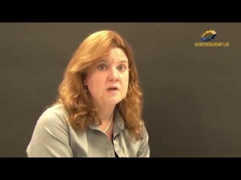 Ways To Show Your Entrepreneurial Passion To Angel Investors - Dr Melissa Cardon - 1 Of 3