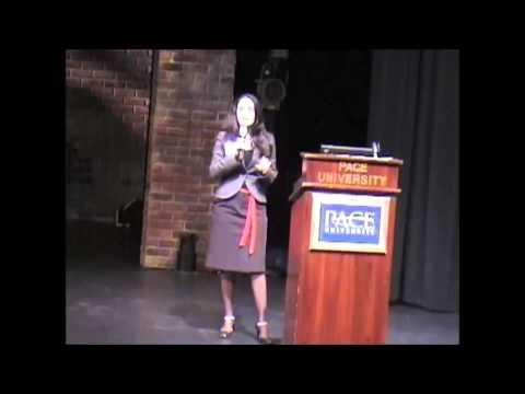 2005 Second Annual Pace Pitch Contest - ScholarHouse Foundation - Adele Arkin