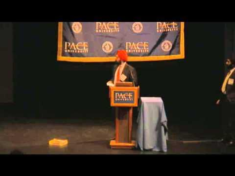 2009 Sixth Annual Pace Pitch Contest - SevaCall - Manpreet Singh