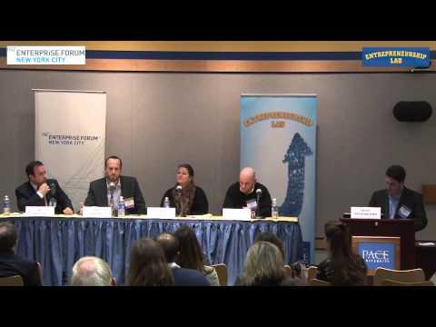 Entrepreneurship NYC: How Universities Foster Entrepreneurship (4 Of 12)